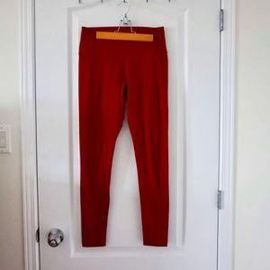 2 for 20$ - Mondetta Rust yoga leggings